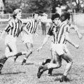 sejarah sepak bola internasional